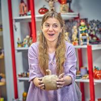 Отзывы о гончарных мастер-классах Кукла-Арт